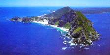 Catch the breath taking stromy atmosphere at Cape Point where Atlantic & Indian oceans meet.