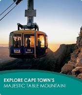 A breathtaking cable-car ride to the