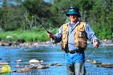 Dullstroom is the highest altitude village & trout fly-fishing