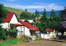 Stop of for a break in Pilgresm's Rest, a quaint little historical mining village.