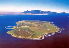 A boat trip to Robben Island where Nelson Mandela & many others were imprisoned during the apardheid era
