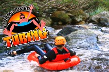 Storms River Gorge River Tubing Adventures