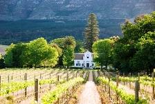 world quality wines at superb estates.