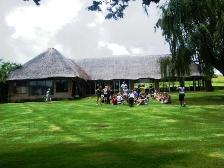 restaurant & gardens