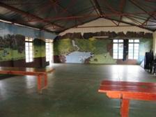 Drakensberg camp venues