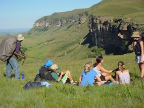 Drakensberg group venue