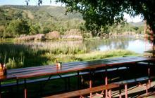 venue group camps Vaal River