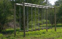ropes_and_low_beam_challenge_course